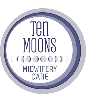 Ten Moons Midwifery